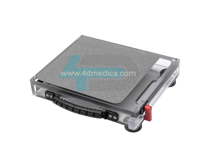 H4_DR Flat panel caja DR-Skyline / ISO 24 x 30 / 267x327 mm